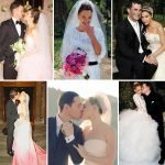 Inspiration from Anywhere...Celebrity Weddings!