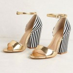 Tuesday Shoesday....Anthropologie!!!