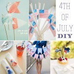 Inspiration from Anywhere...Last Minute 4th of July DIY!