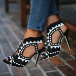 Tuesday Shoes...Sophia Webster