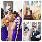 Wedding Wednesday...Sonia + Andrew!
