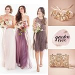 Wedding Wednesday...BHDLN Mix + Match Maids!