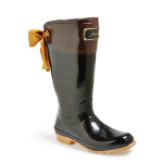 Tuesday Shoesday....Joules Rain Boots!