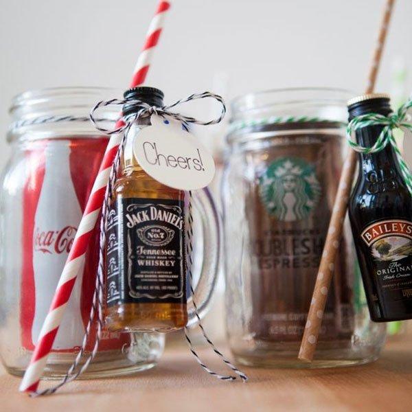Good Last Minute Wedding Gifts: Wedding Wednesday...Last Minute DIY Gifts!