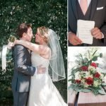 Wedding Wednesday...Erin + Jonathan!