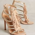 Tuesday Shoesday....Anthropologie!