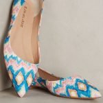 Tuesday Shoesday...Anthropologie!