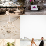 Tuesday Shoesday....Modern + Whimsical True Event Weddings!