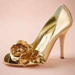 Tuesday Shoesday...BHLDN!!!