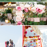 Wedding Wednesday....Rustic + Seaside Chic True Event Weddings!
