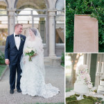 Inspiration from Anywhere...Traditional True Event Weddings!