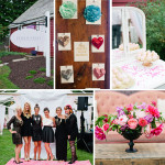 Wedding Wednesday...True Event Pretty Parties!