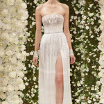 Wedding Wednesday....Fall 2015 Bridal Market Trends!