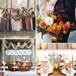 Wedding Wednesday...Fall Wedding Ideas!