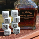 Wedding Wednesday....Whiskey Stones!