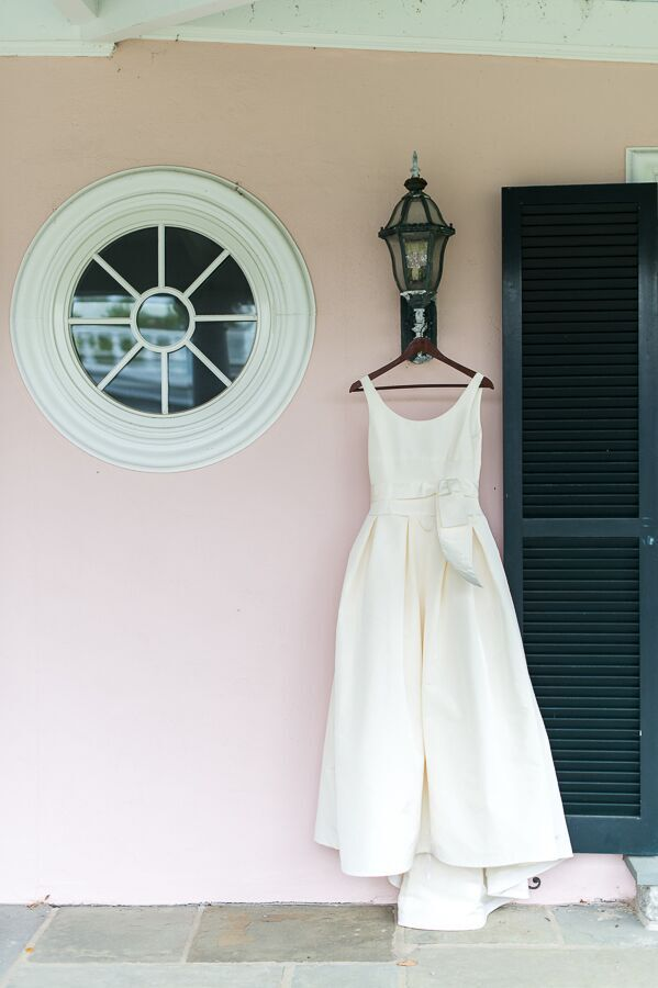 True-Event-Wedding-Wednesdays-Lizzy-Scott-Ocean-House-Bridal-Gown-White-Dress-by-the-Shore - Massachusetts Wedding Planner