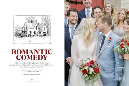 True Event - Wedding Wednesday