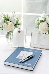 Hildene Estate Wedding by Michelle Lange Photography-178